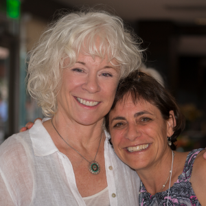 Gangaji with Michele Sondheimer