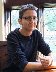 Jennifer Toon Portrait