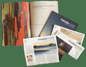 Freedom Inside Workbooks