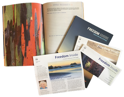 Freedom Inside Workbooks