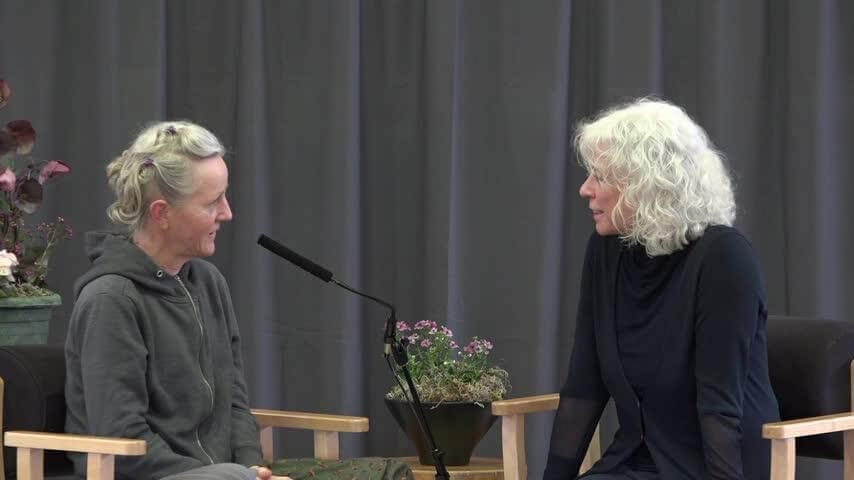 video- Mill Valley 2018 retreat Is Living Truth a Lifestyle?